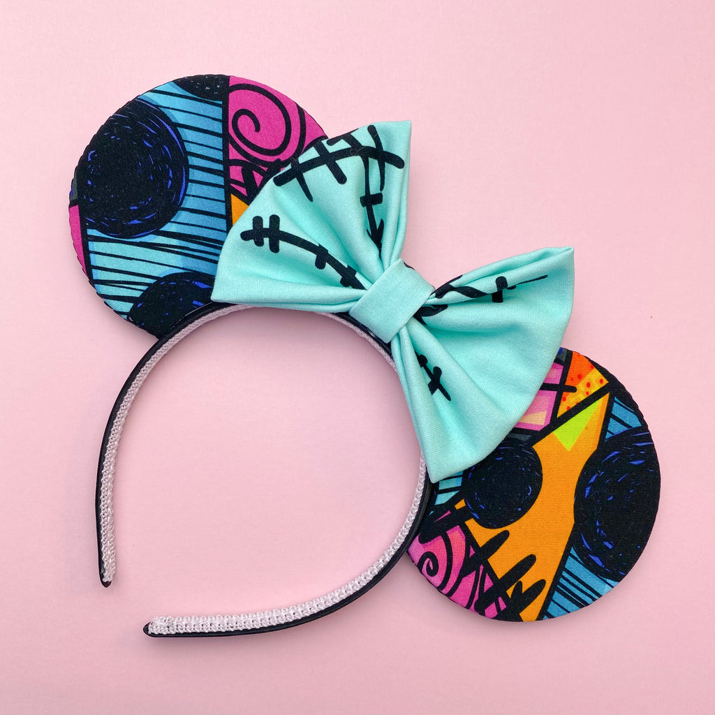 Sally Mouse Ears