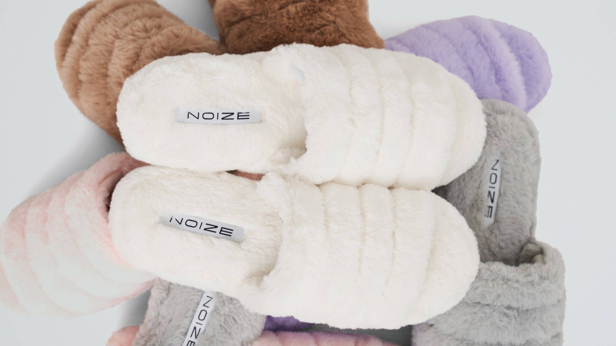 Noize Slippers