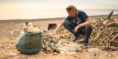 Why Bother Using Less Plastic - What can one person really achieve?