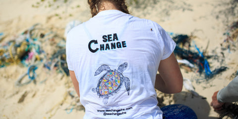 Cal Major: Stand Up for Our Seas Expedition 2019