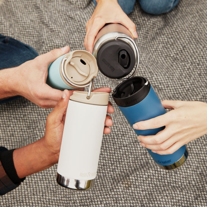 Friends with Insulated TKWide bottles
