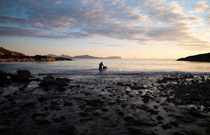 from Mull to Ardnamurchan to Skye