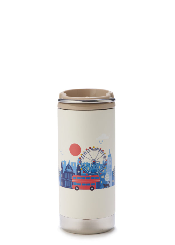 Insulated TKWide 12oz (355ml) - London Limited Edition
