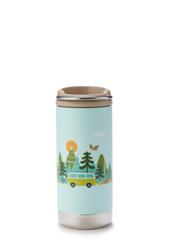 Insulated TKWide 12oz (355ml) - Outdoor Limited Edition