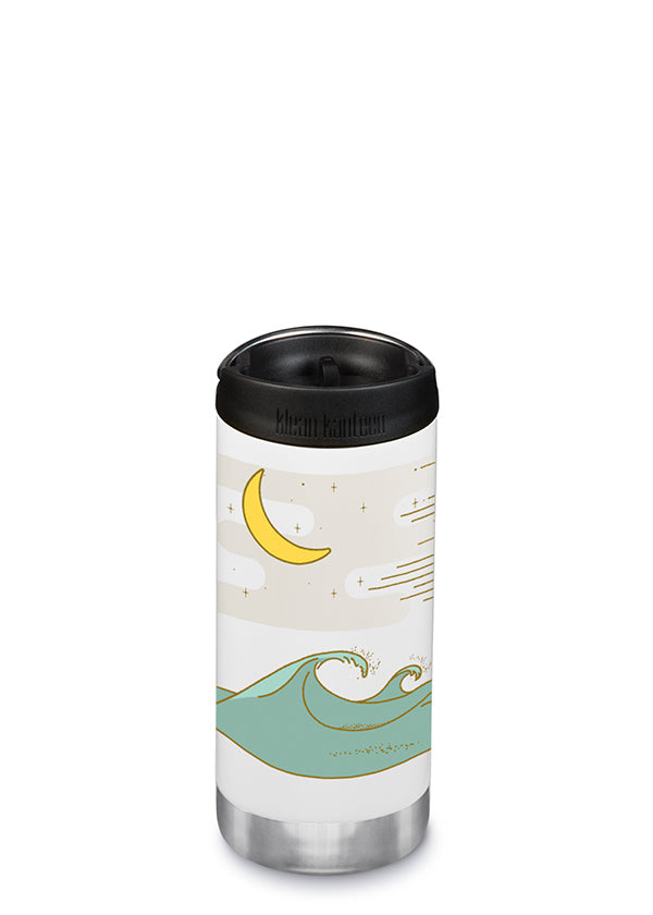 Limited Edition Coast Graphics Bottle