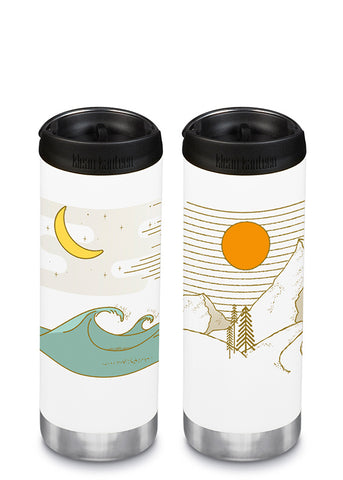 Limited Edition Coast and Range Insulated TKWide 16oz (473ml)