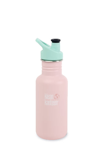 Kid Classic Sport 18oz (532ml) - Millennial Blush