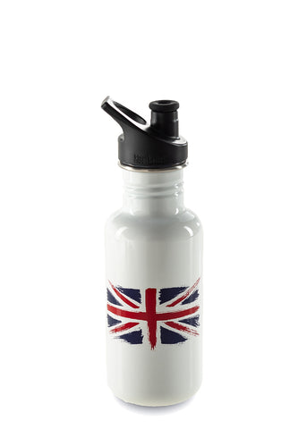 Limited Edition 'Union Jack' Classic 18oz (532ml)