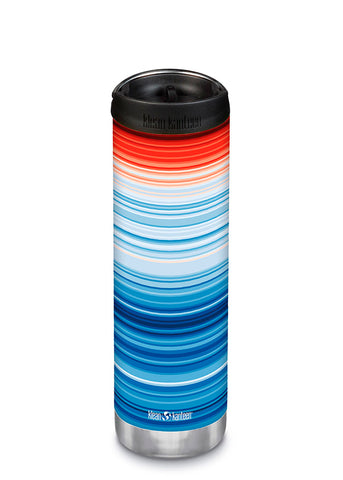 Limited Edition Warming Stripes Insulated TKWide 20oz (592ml)