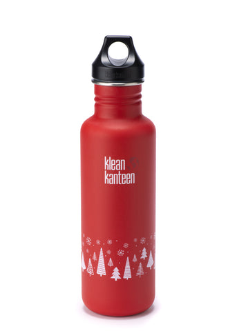 Classic 27oz (800ml) - Festive Forest Limited Edition
