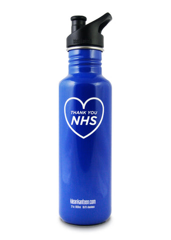 Classic 27oz (800ml) - Thank You NHS Limited Edition