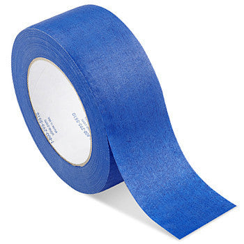 "1.5"" Blue Painters Tape"