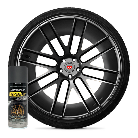 Anthracite Grey HyperDip™ Wheel Kit