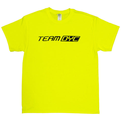 """Polaris"" Fluorescent Team DYC Shirt"