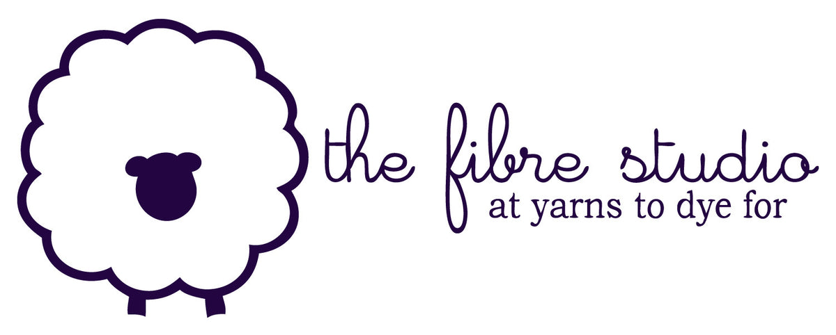 The Fibre Studio at Yarns to Dye For