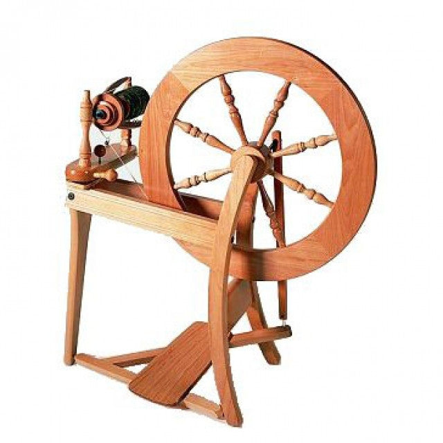 Ashford Traditional - Spin and Weave