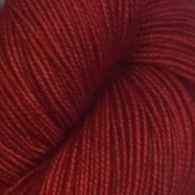 Deep Woods Red - Studio Smitten