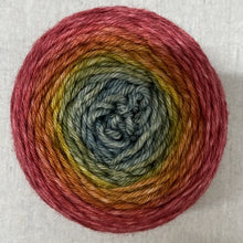 Fall Is In The Air - Fifty Shades of Gradient™ - Studio DK