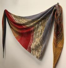 Find Your Fade Shawl - Kits