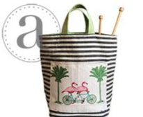 Hope Basket - Atenti - Bags