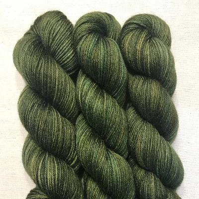 Forest Green - Outlander