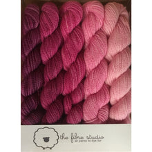 6/1 Fuchsia - Mini Skein Kits