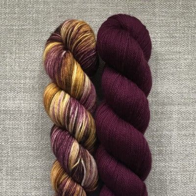 Muscadine, Cabernet- 2-Color Kit
