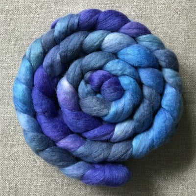 Symphonies In Blue - Roving