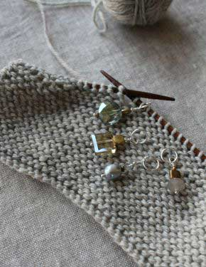 Stitch Markers - NNK Press