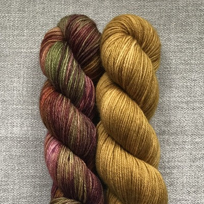 Tapestry, Tobacco Raod - 2-Color Kit