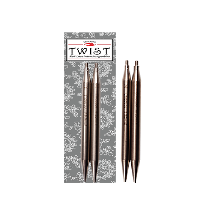 ChiaoGoo TWIST Interchangeable Tip - Needles