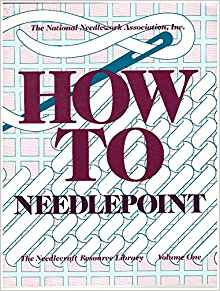 How To Needlepoint - TNNA - Discount Publications