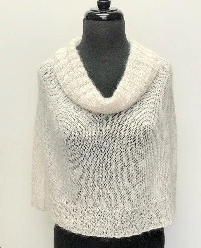 Starlite Shoulder Cozy - FibreStudio - Patterns