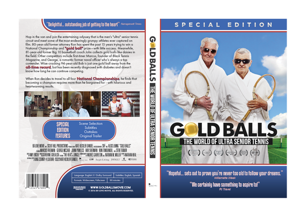 Special Edition DVD