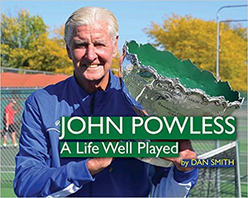 John Powless: A Life Well Played