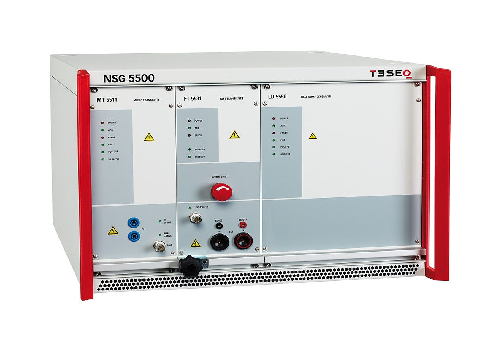 Automotive EMC Immunity Standards Test Equipment