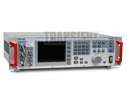 Solutions to RF Testing Failures