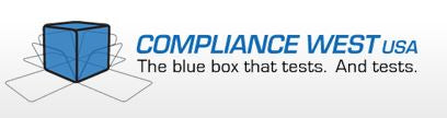 Compliance West Logo