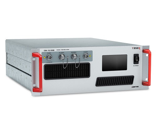 CBA 1G-300D Rental - Teseq Amplifier 80MHz-1Ghz, 300W
