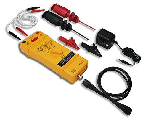 Cal Test CT4079 Rental - 15kV Differential Probe 50MHz