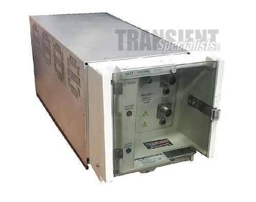 ECAT E411 Thermo Fisher / Keytek Side with glass cover