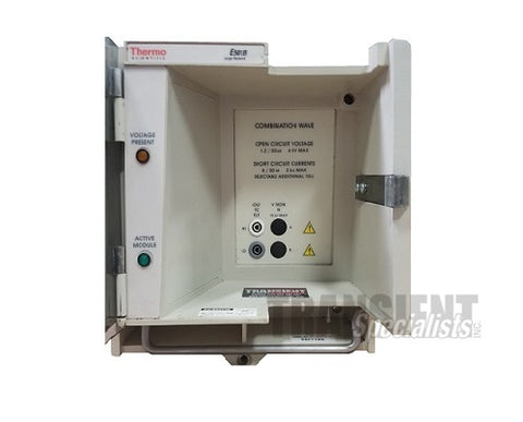 ECAT 6kV Combination Wave/Surge Rent & Buy Used - E501B Thermo Fisher/Keytek