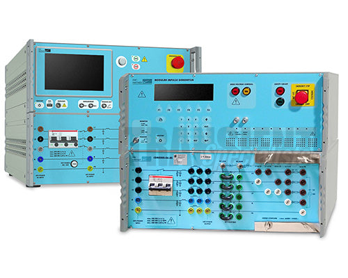 IEC 61000-4-18 DOW Test System - Fast & Slow Wave Rental