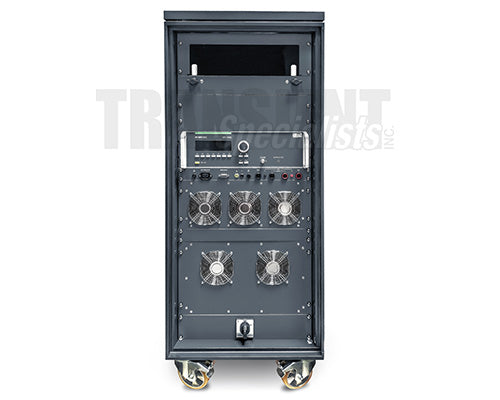 EM Test VDS 200R - Rent 50Amp Voltage Drop Simulator