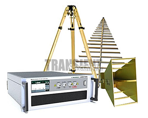 Radiated Immunity IEC 61000-4-3 (3 V/m) Test System
