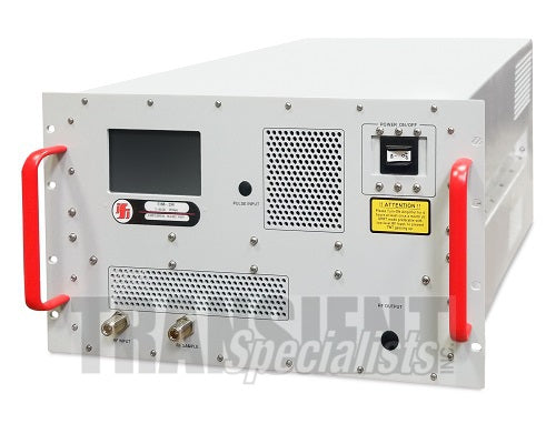 T188-250 Amplifier - IFI Amp. 7.5Ghz - 18Ghz, 250W