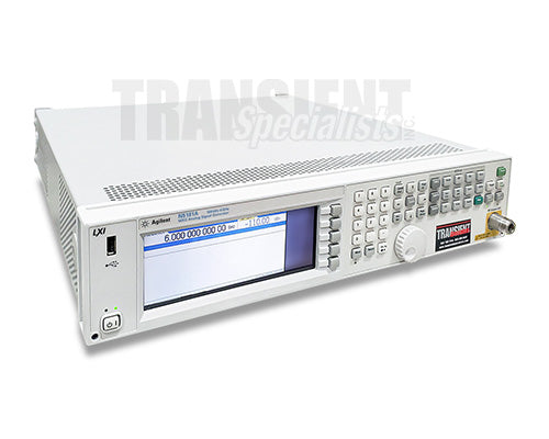 Keysight N5182A-506 - Rent 100kHz-6GHz Signal Generator