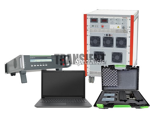 LV124 EM Test System - OEM Automotive Solution (100Amp)