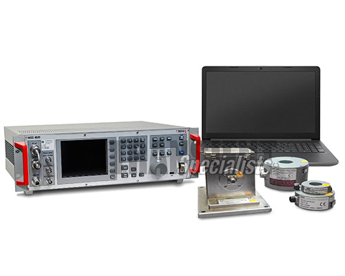 NSG 4070 BCI System - 10kHz-230MHz Current Injection Equipment