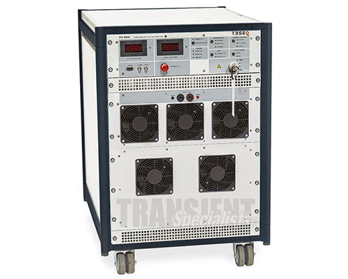 PA 5840 Rental - Teseq 25Amp Battery Simulator